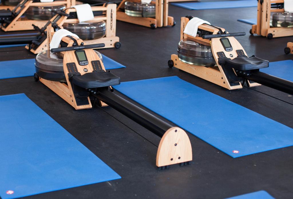 3 rutinas de ejercicio que no sabías que existían