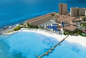 7 cosas que no sabías del nuevo Hyatt Ziva Cancún