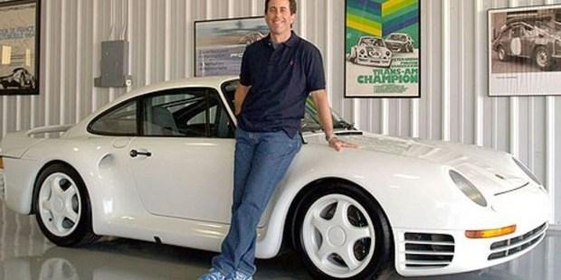 5 coleccionistas con más autos en el mundo - jerry-1024x512