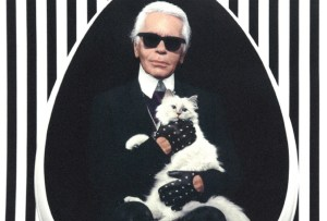 «The White Shirt Project»: un tributo a Karl Lagerfeld que tú puedes tener
