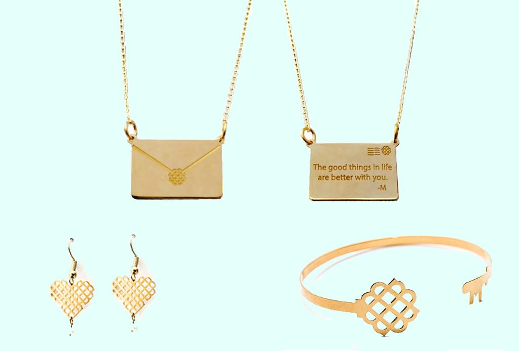 ed193e60df48 Dentro de su colección  Everyday Statement Jewelry  encontrarás anillos