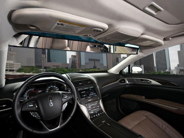 Gadgets que son un must para tu coche - mirror-1024x768