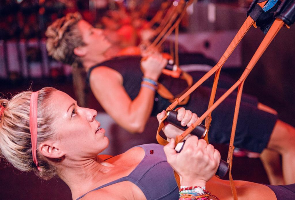 Orangetheory Fitness: un entrenamiento diferente