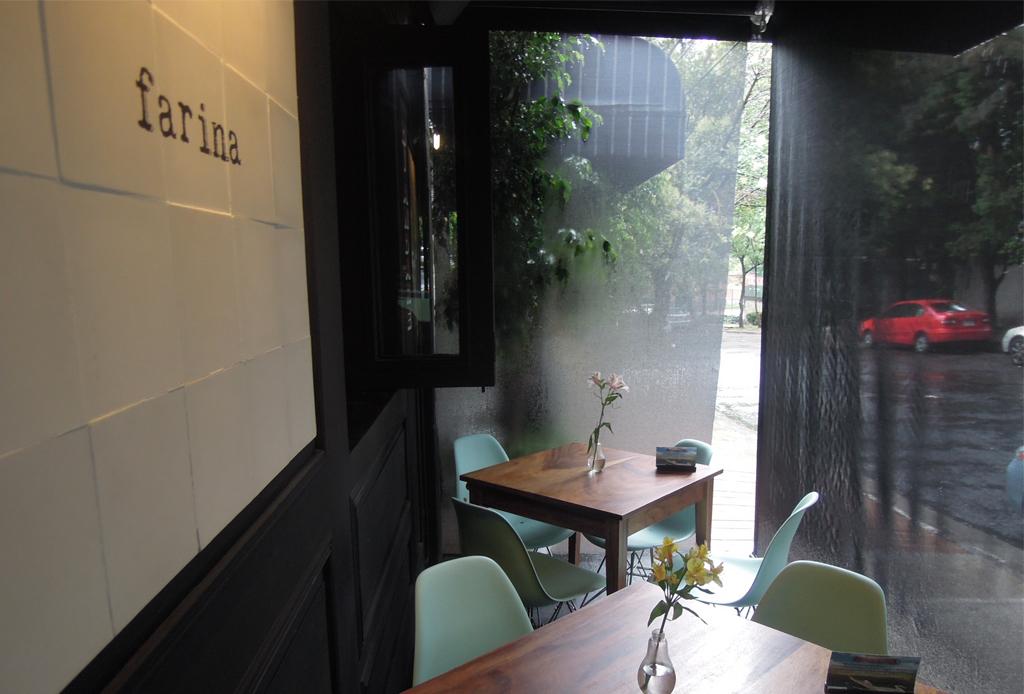 Estos son los 10 mejores restaurantes de Interlomas - restaurantes-interlomas-farina