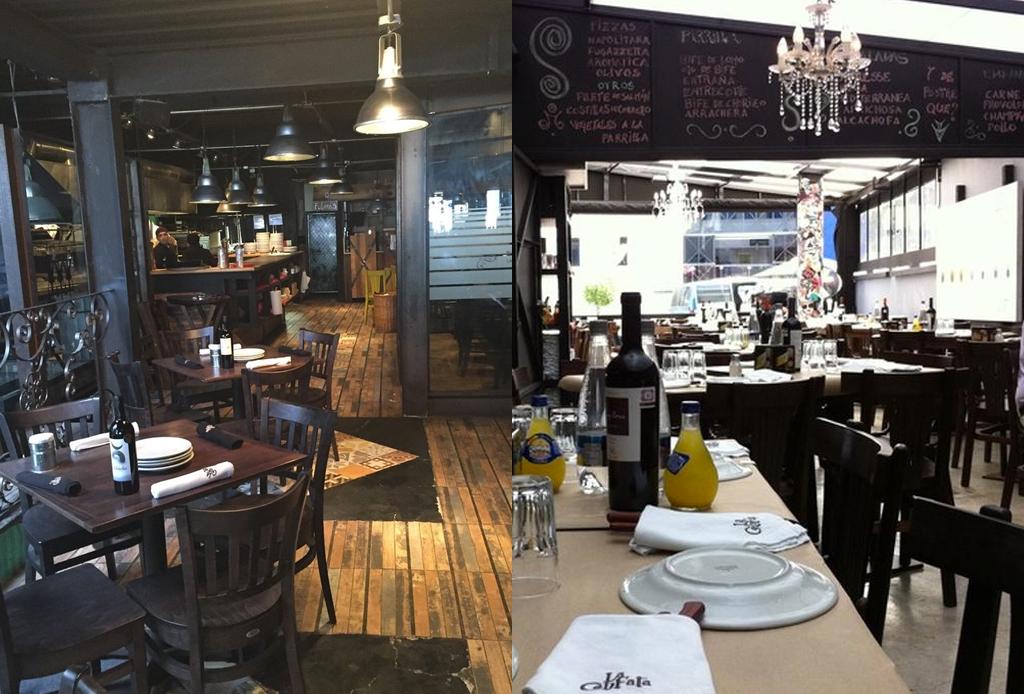 Estos son los 10 mejores restaurantes de Interlomas - restaurantes-interlomas
