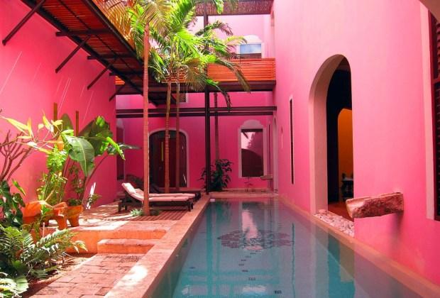 Los 10 hoteles más románticos de todo México Vol. II - rosas-y-xocolate-1024x694