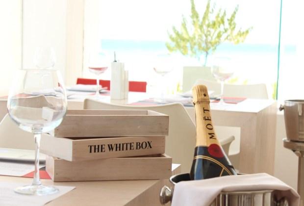 8 restaurantes que tienes que visitar cuando viajes a Cancún - 2-the-white-box-1024x694