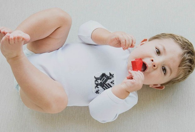¡Por fin una colección para bebés con bordados mexicanos! - agua3-1024x694