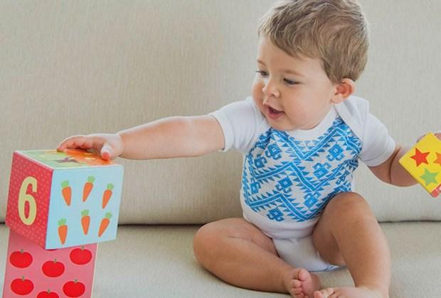 ¡Por fin una colección para bebés con bordados mexicanos! - agua4-1024x694