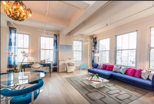 Estas son las propiedades más codiciadas de Airbnb - airbnb5-1024x694