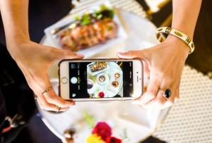 Las 5 apps foodies que necesitas para cualquier viaje