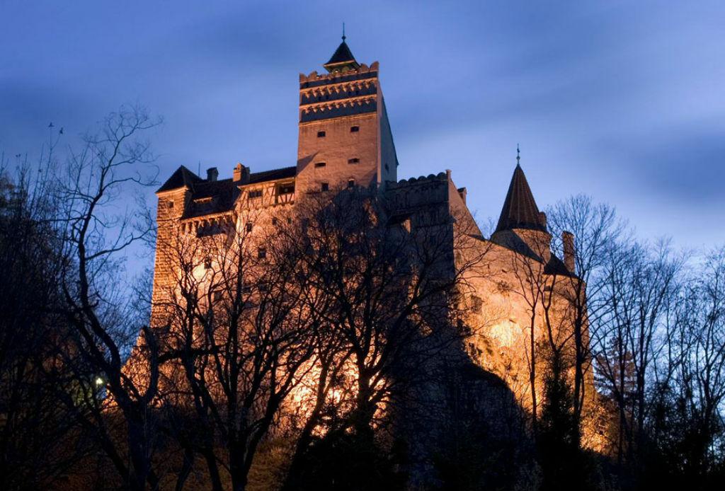 El verdadero castillo del Conde Drácula ¿a la venta?