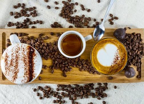 QUIZ: ¿Qué tipo de café va más contigo?