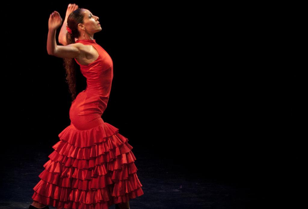 5 cantantes de flamenco que debes conocer