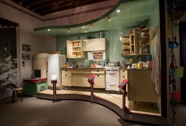 4 museos gastronómicos que debes visitar en la Ciudad de México - fundacion-herdez-museo-1024x694