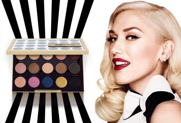 9 nuevos productos en Sephora que DEBES probar - gwen-stefani-urban-decay-1024x694