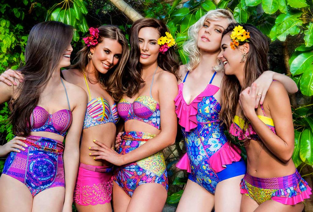 12 marcas mexicanas de trajes de baño que TIENES que conocer - marcas-traje-de-bano-mexicanas