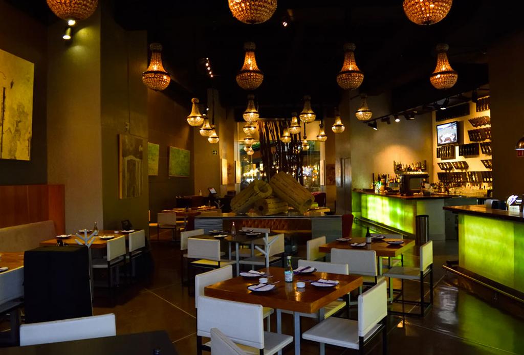 3 nuevos restaurantes japoneses para disfrutar en la CDMX - nara-japanese