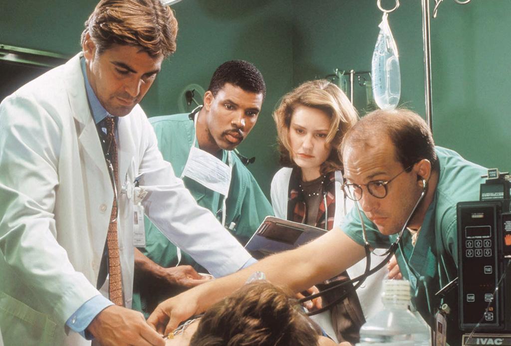 8 mejores series de doctores