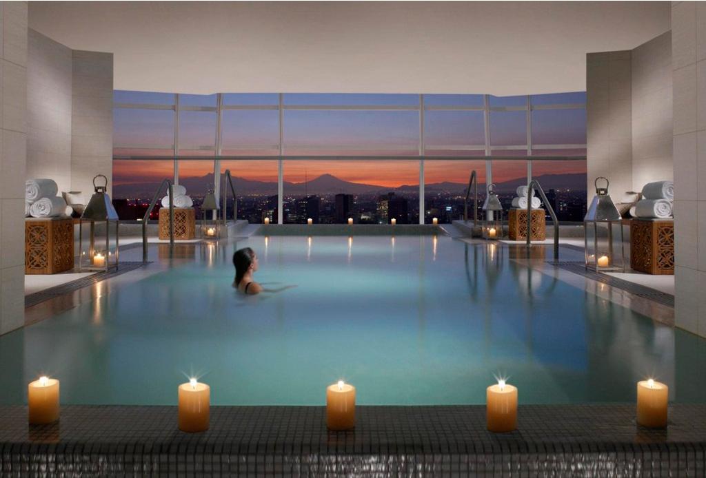 Descubre la nueva suite para parejas en Remède Spa