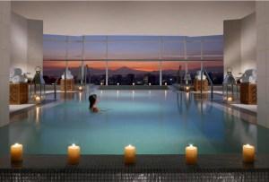 Estos hoteles ofrecen staycations en la CDMX