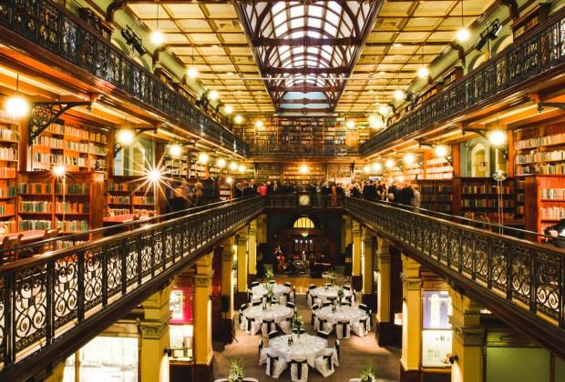 Estas son la librerías más impresionantes del mundo - state-of-australia-1024x694