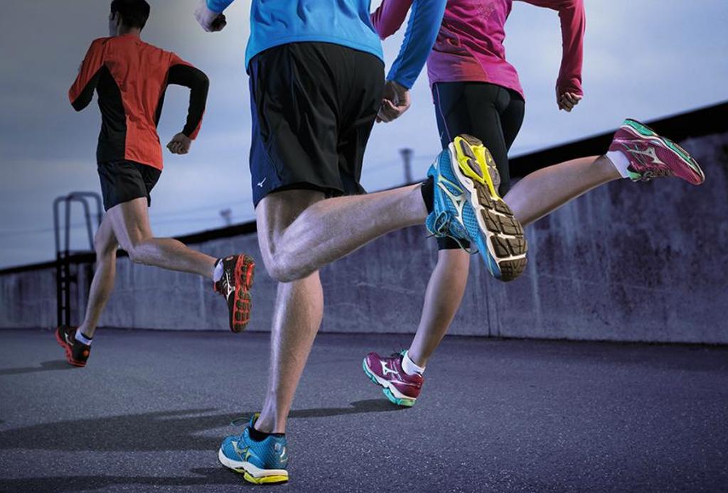 #RunningMonday: 6 marcas de tenis para correr que jamás te traicionarán