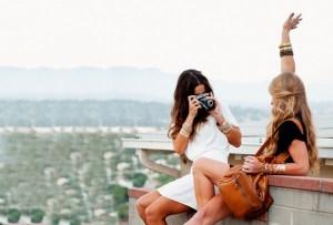 Las 6 claves de belleza de las modelos de Pinterest