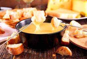 7 lugares para disfrutar los mejores fondues en la ciudad