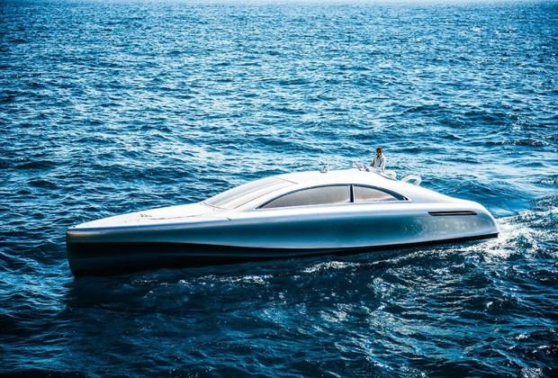 Silver Arrow of the Seas: El nuevo yate de lujo de Mercedes-Benz - 2-mercedes-1024x694