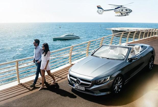 Silver Arrow of the Seas: El nuevo yate de lujo de Mercedes-Benz - 3-mercedes-1024x694