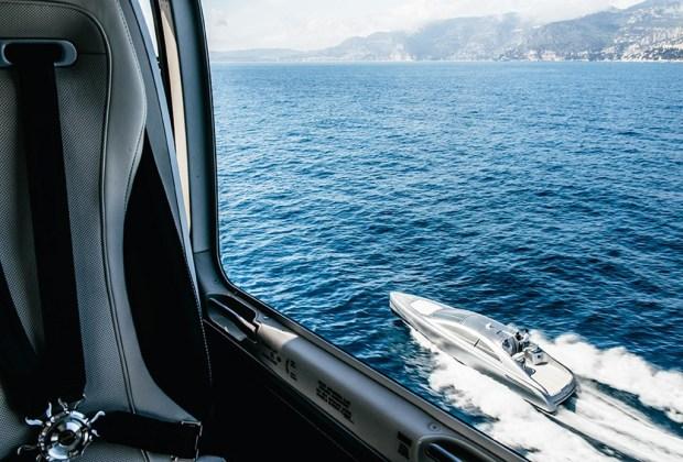 Silver Arrow of the Seas: El nuevo yate de lujo de Mercedes-Benz - 4-mercedes-1024x694