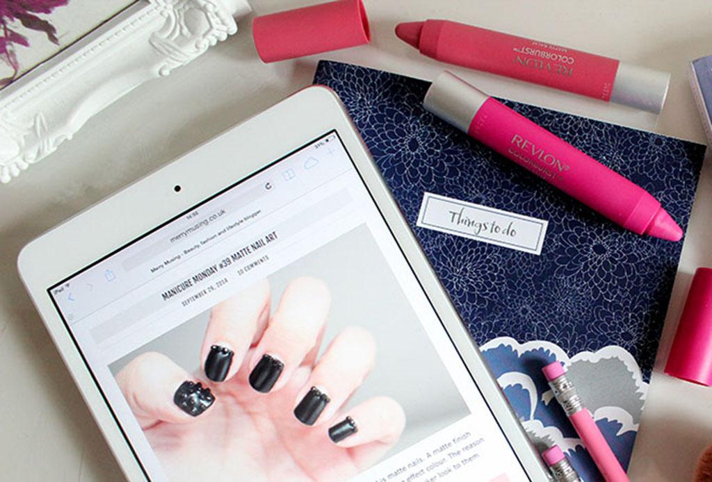 10 beauty bloggers que debes seguir en Instagram