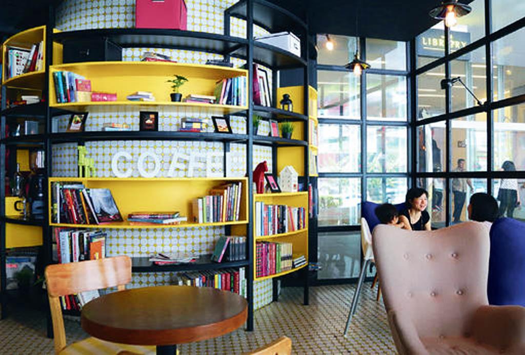 Las mejores cafeterías para leer en la Ciudad de México