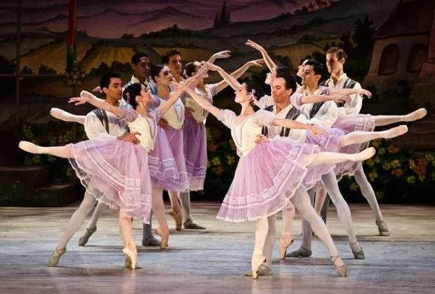 #CulturalFriday: Coppélia, el ballet que deslumbrará Bellas Artes - coppelia4-1024x694