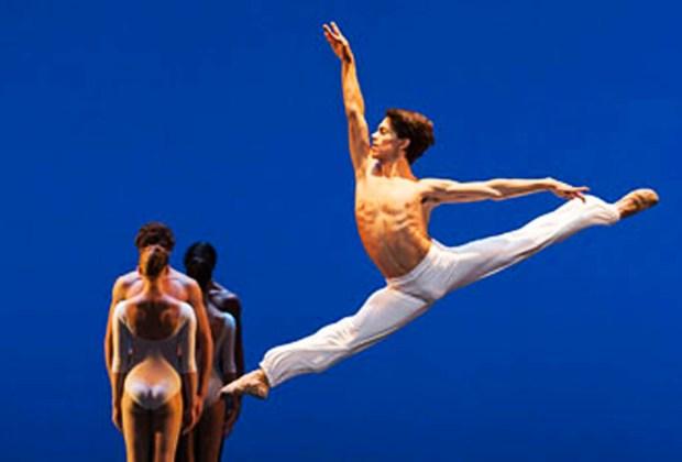#CulturalFriday: Los bailarines mexicanos más famosos en el mundo - danza8-1024x694