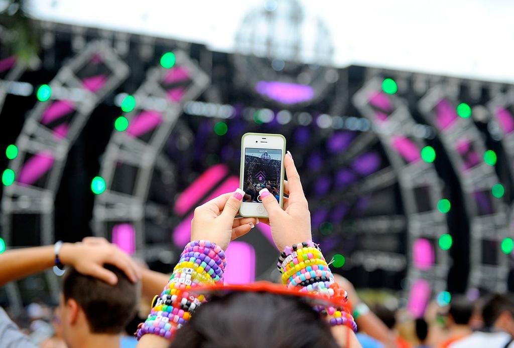 6 gadgets que un festival lover JAMÁS debe olvidar
