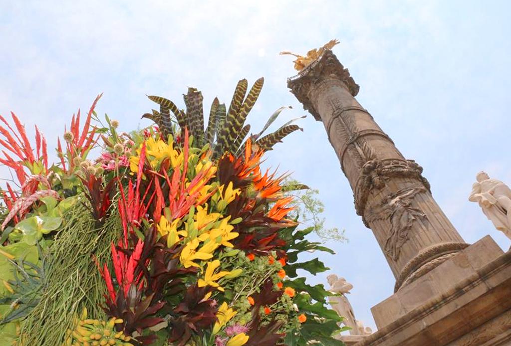Disfruta del primer festival de flores y jardines en la CDMX - jardines-cdmx2