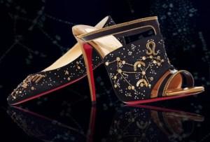 Los zapatos perfectos para tu signo, según Louboutin