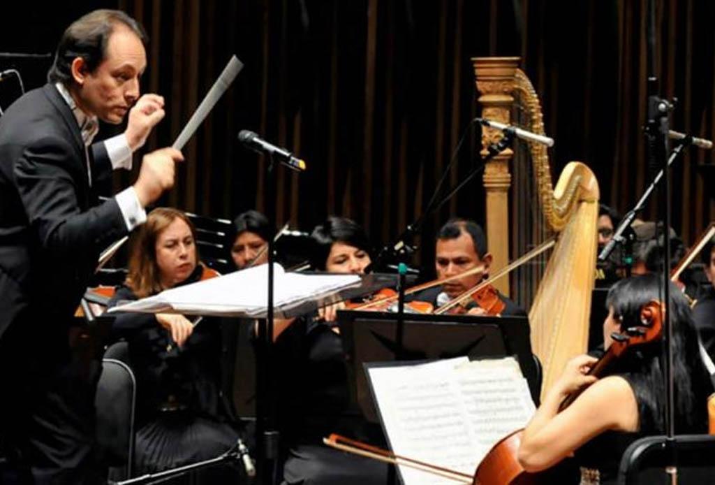Queen Tributo Sinfónico - orquesta1