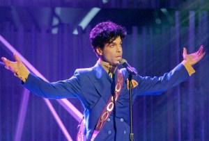 ¡El característico tono morado de Prince ya es un Pantone!