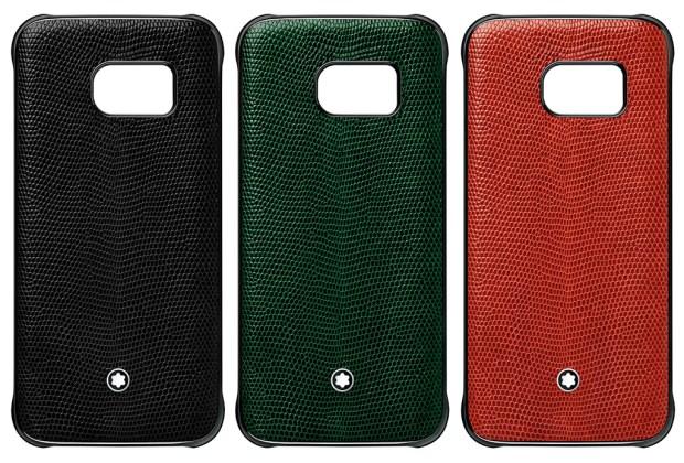 Las fundas de Montblanc y Samsung vestirán a tu celular de elegancia - samsung-1024x694