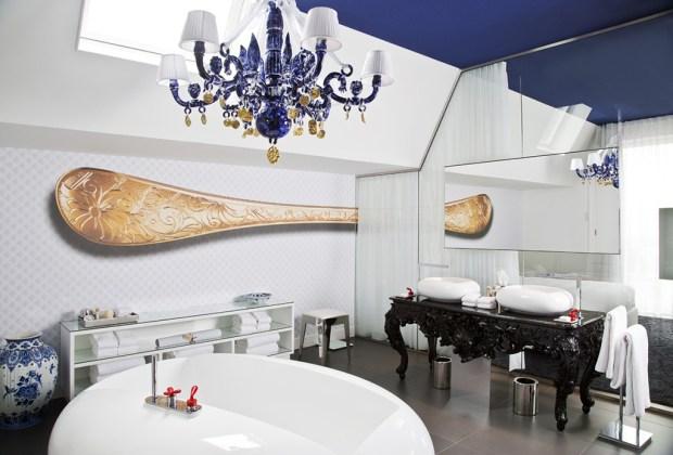 Los 10 mejores hoteles para amantes del arte - z-amsterdam-1024x694
