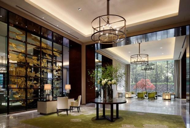 Los 10 mejores hoteles para amantes del arte - z-tokyo-1024x694