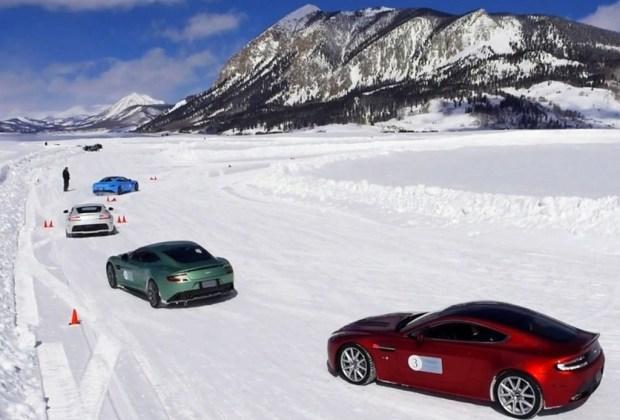 ¿Aston Martin On Ice? Una experiencia que puedes vivir - astonmartin1-1024x694