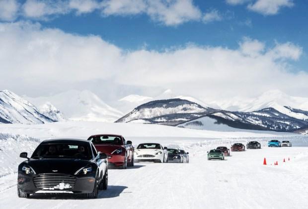 ¿Aston Martin On Ice? Una experiencia que puedes vivir - astonmartin3-1024x694