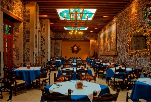 los 12 mejores restaurantes para comer en el centro de la cdmx