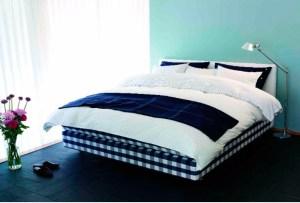 Esta es la cama más exclusiva y lujosa del mundo