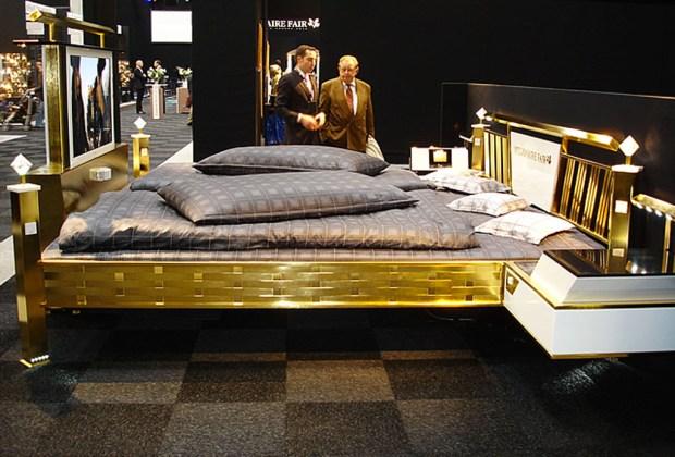 Las 5 camas más exquisitas y sofisticadas del mundo - camas4-1024x694