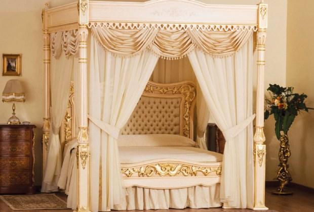 Las 5 camas más exquisitas y sofisticadas del mundo - camas5-1024x694
